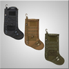 Lightweight Tactical Christmas Stocking