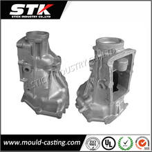 OEM custom mechanical spare parts, mechanical parts, aluminum die casting parts