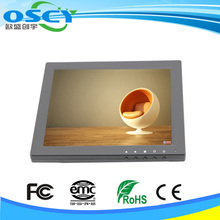 9.7 inch touchscreen monitor with ips screen lilliput industrial hd monitor