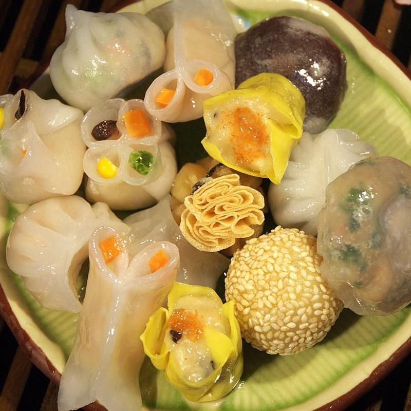 how to cook frozen dumplings