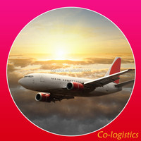BEST professional air shipment from China to Russian Federation---Jarry
