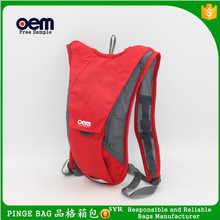 New Style Fashion Hydration Water Nylon Bike Cycling Backpack