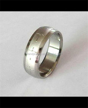 OEM/ODM Metal Factory-Casting vivid frog wedding rings