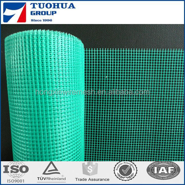 High quality Best price Fiberglass mesh as wall material