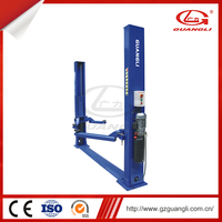 Pump optional good hydraulic car lift price for car wash