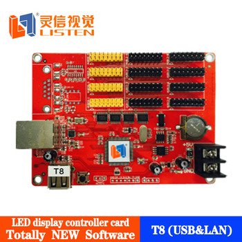 www xxx video led module led control card