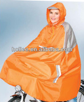 rain poncho for bicycle