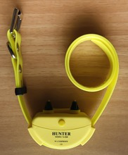 REMOTE WATERPROOF DOG TRAINING SHOCK COLLAR
