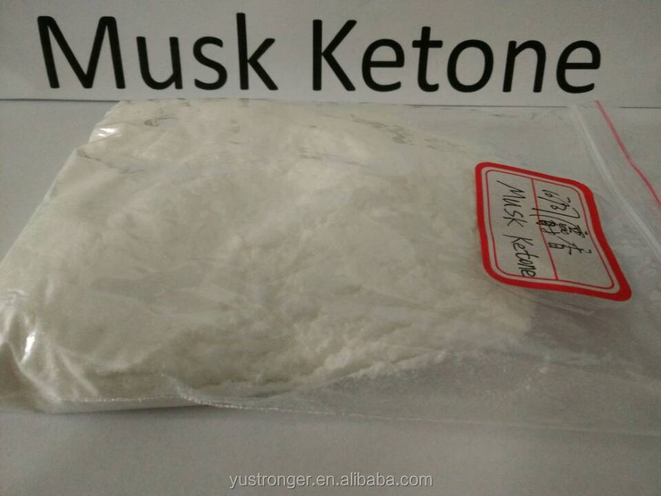 Natural musk odor of Musk Ketone for manufacturing of fragrances/perfume compound only