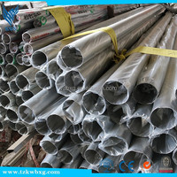 factory direct sales diameter 0.8mm TP321 Stainless Steel Tube