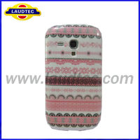 New Arrival Cute TPU Gel Cover Case for Samsung Galaxy S3 Mini i8190