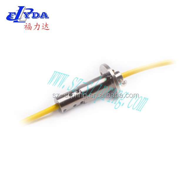 1 channel Optical fiber connector/Fiber Optic Rotary Joint