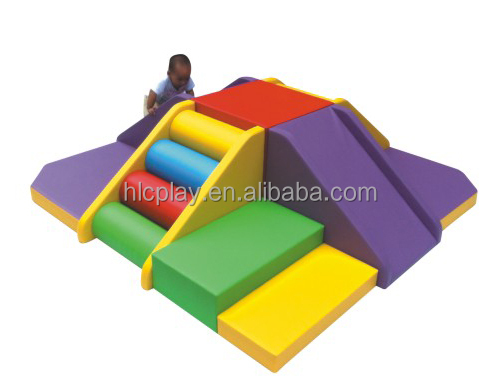 Indoor playsets for boys kids soft play sets for indoor play area