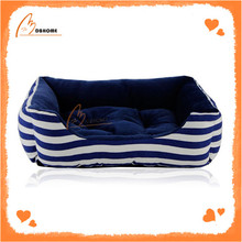 Competitive Price Top Quality plush boat pet dog bed