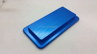 China factory cell phone case mold for iphone6 plus