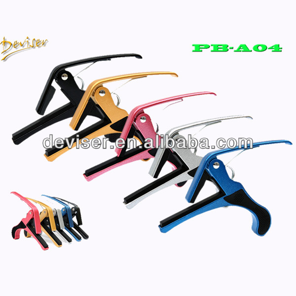 cheaper guitar capo musical instrument accessories
