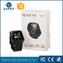 Factory Price Wholesale Touch bluetooth watch with caller id