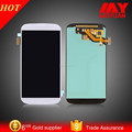touch display digitizer for samsung galaxy s4 i9505 lcd screen assembly original new lcd touch screen for s4 i9500