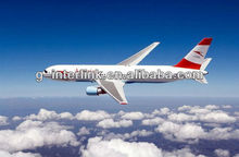 Bejing International air forwarding agent to New Zealand ------Vicky