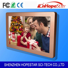 "transport display solution, 16:9 widescreen open frame 18.5"" LCD monitor, for railway transit/airport/metro/subway etc"