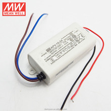 Original MEANWELL 6W to 36W APV series 15W 24VDC constant voltage led driver UL CE cheap price APV-16-24