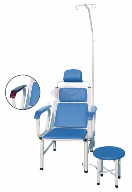 AG TC002 Cheap Convenient Classic Hospital Infusion Chairs