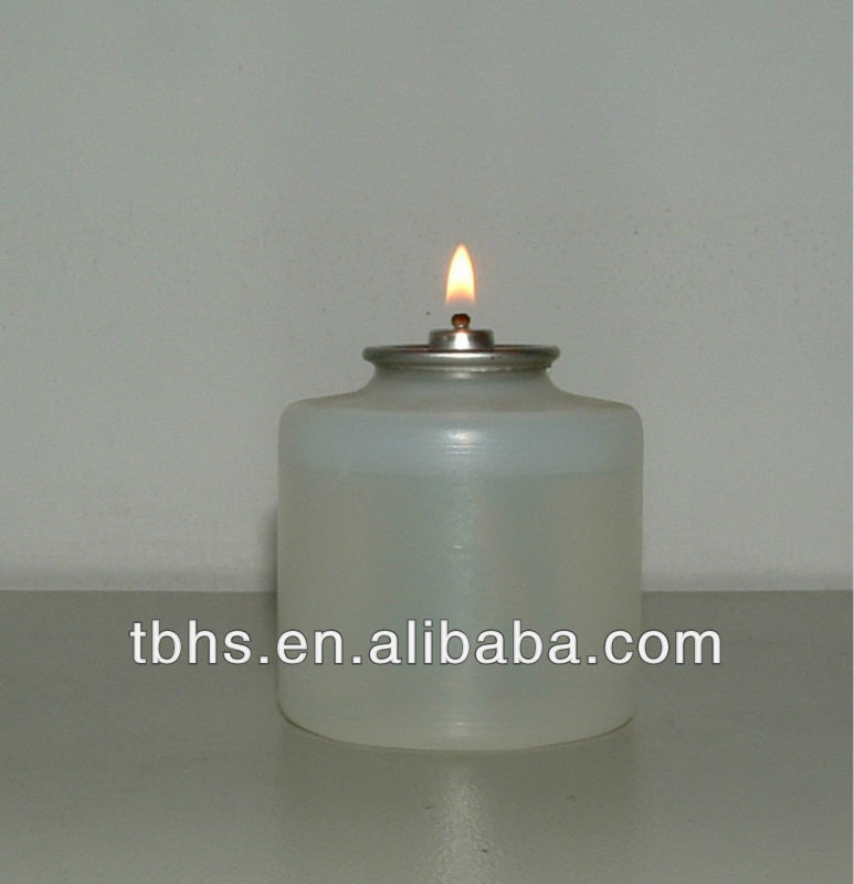 Liquid Paraffin Oil for Oil Table Lamp with PE body
