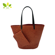 Hot Sale Gift Ideas Band Handle Beach Bag