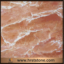 best selling philippine red Tea Rose marble