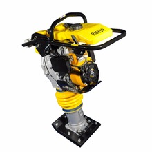 85kg jumping jack tamper vibratory tamping rammer manufacture