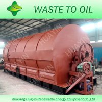 crude oil refinery plant with automatic filling oil machine