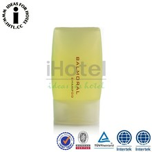 30ml Flip Cap Shampoo Bottle
