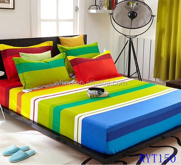100 cotton bed sheet queen sizebed sheet texturecartoon bed sheet