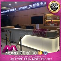 Personalized Cute Design Commercial Bar Counters