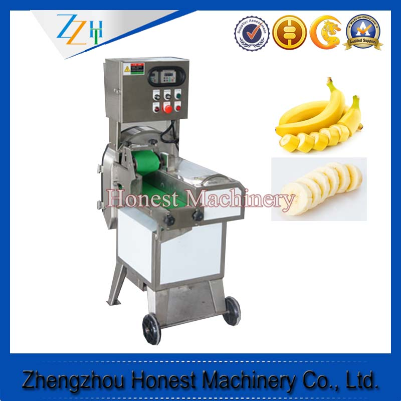 Banana Cutting Machine/Banana Chips Cutter Slicer Machine
