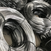 China price Medium to high carbon steel wire for making brush