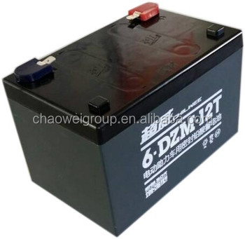 large power vrla gel battery for electric scooters 12v. Black Bedroom Furniture Sets. Home Design Ideas