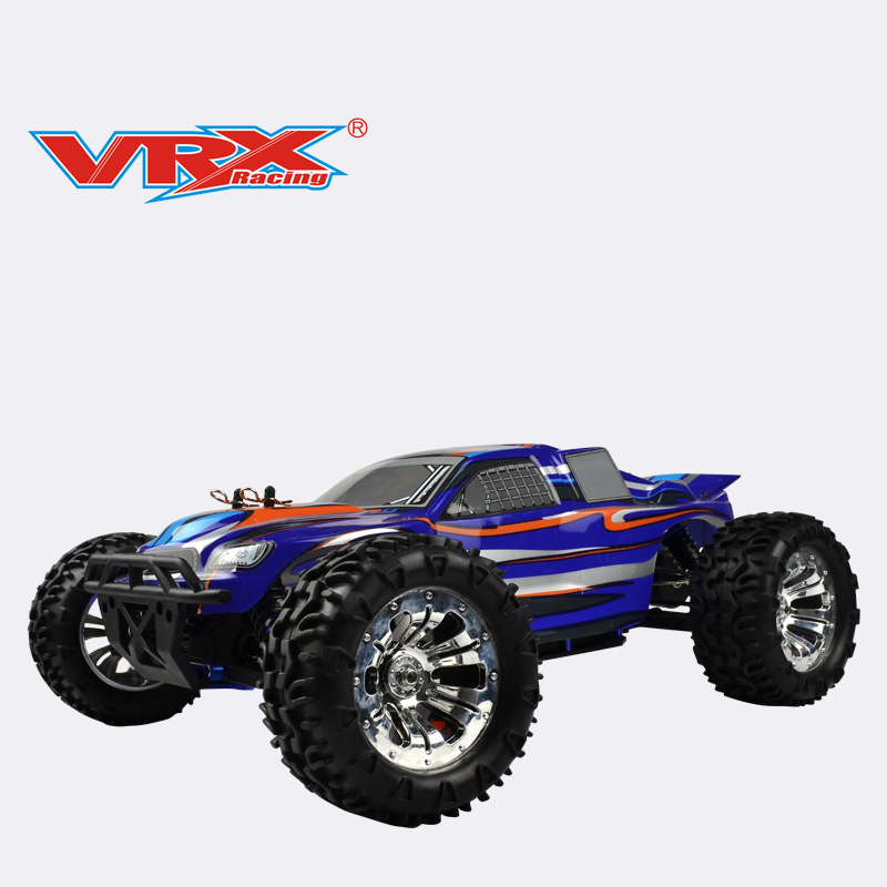 VRX RH1013PR BLX10 PRO 1/10 scale VRX racing RTR brushless pro limited edition <strong>truck</strong>.