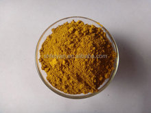 iron oxide yellow pigment fe2o3 for brick