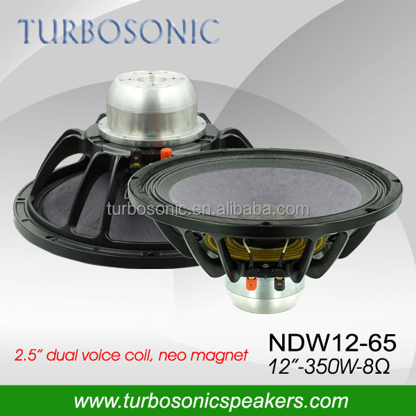 portable neo speaker 350w ideal for line array accessories/system