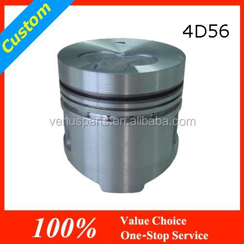 MD304835 MD304838 mitsubishi diesel 4d56 engine piston