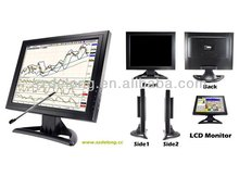 Low Price--15 Inch TV Monitors Touch SCREEN LCD Computer Monitor