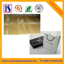 Industrial grade gelatin/jelly glue/adheisve glue for wood and paper bags