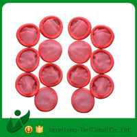 Cute Pink Color Dotted Male Condoms