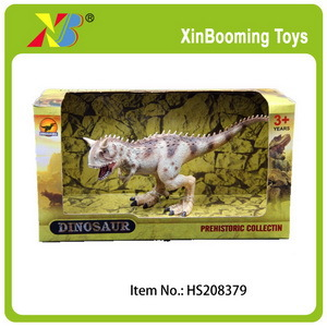 Jurassic World High quality soft rubber dinosaur toy