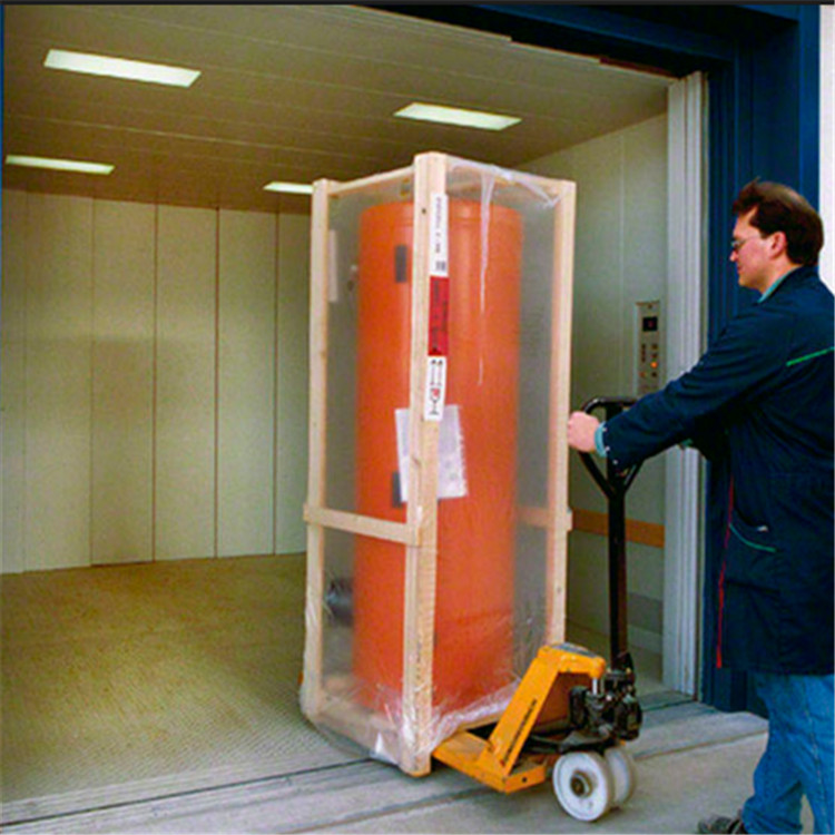 cheap building lift weight factory warehouse cargo freight elevator