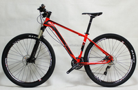 29 inch cheap mountain bike / 30 speed bicycle for sale adults