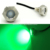 12v 27W 1800LM LED underwater marine light boat yacht fishing drain plug light with fantastic colorful light
