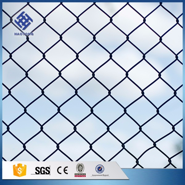 30 Years' factory supply fence chain link perimeter fence designs