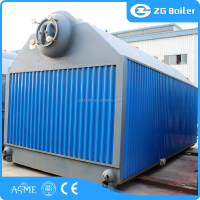 Famous brand palm husk fired steam boiler in pakistan